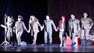 Cursuri de actorie pentru adulti in Timisoara
