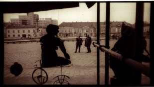 Vernisajul primei expoziții din cadrul evenimentului Timișoara Art Encounters -  RE-VEDERE la galeria Pygmalion